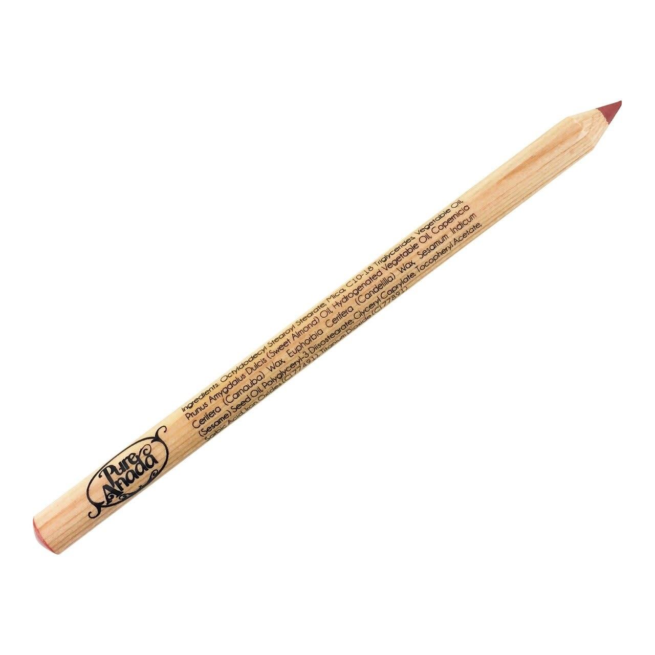 Lip Pencil - Berry-1
