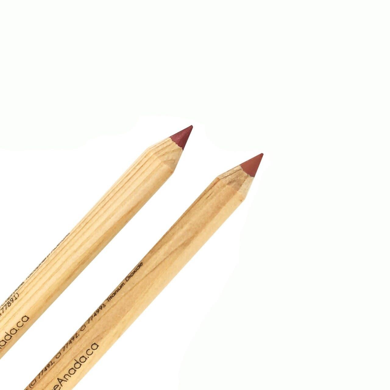 Lip Pencil - Berry-5