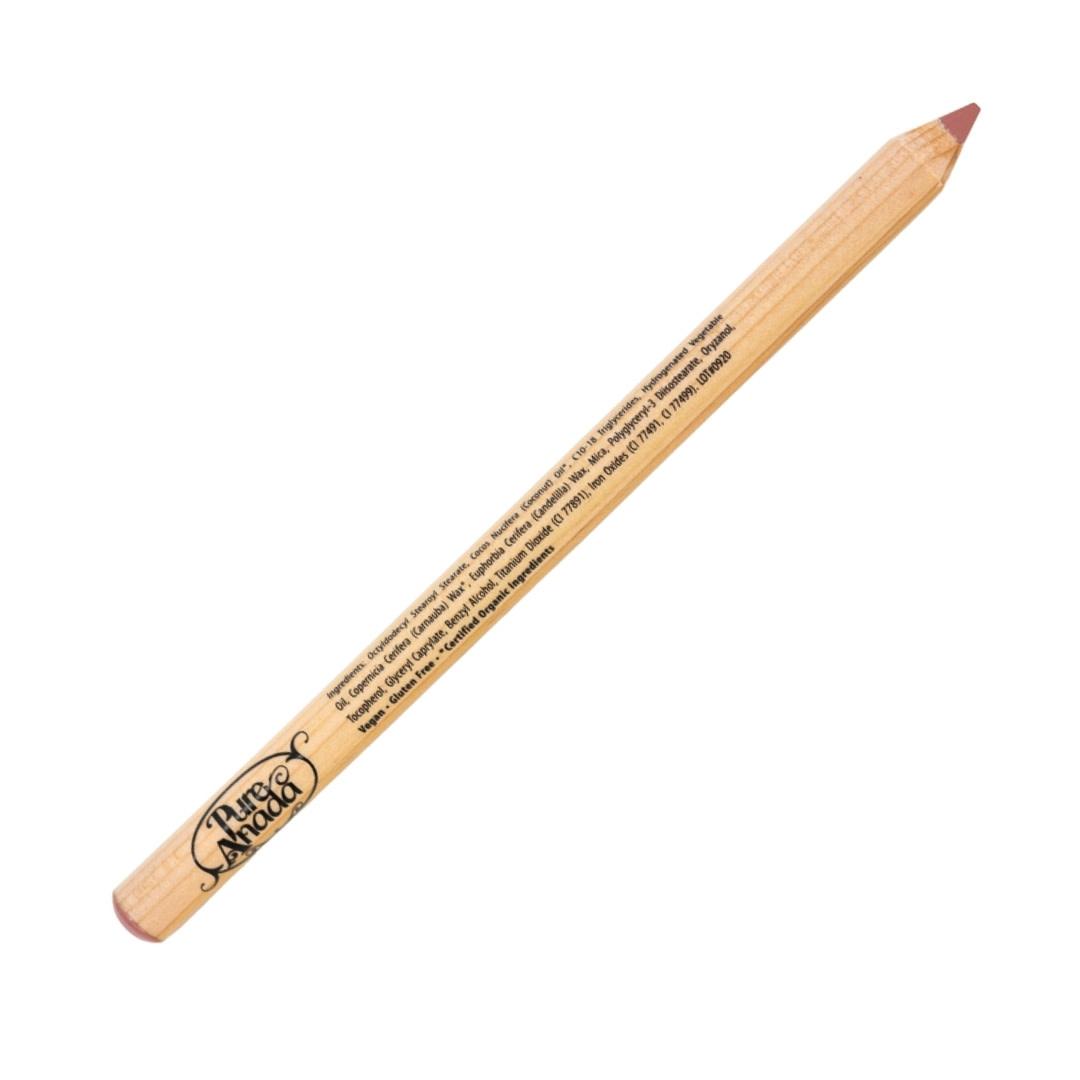 Lip Pencil - Pink Nude-2