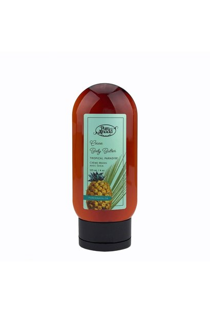 Cocoa Body Butter - Tropical Paradise