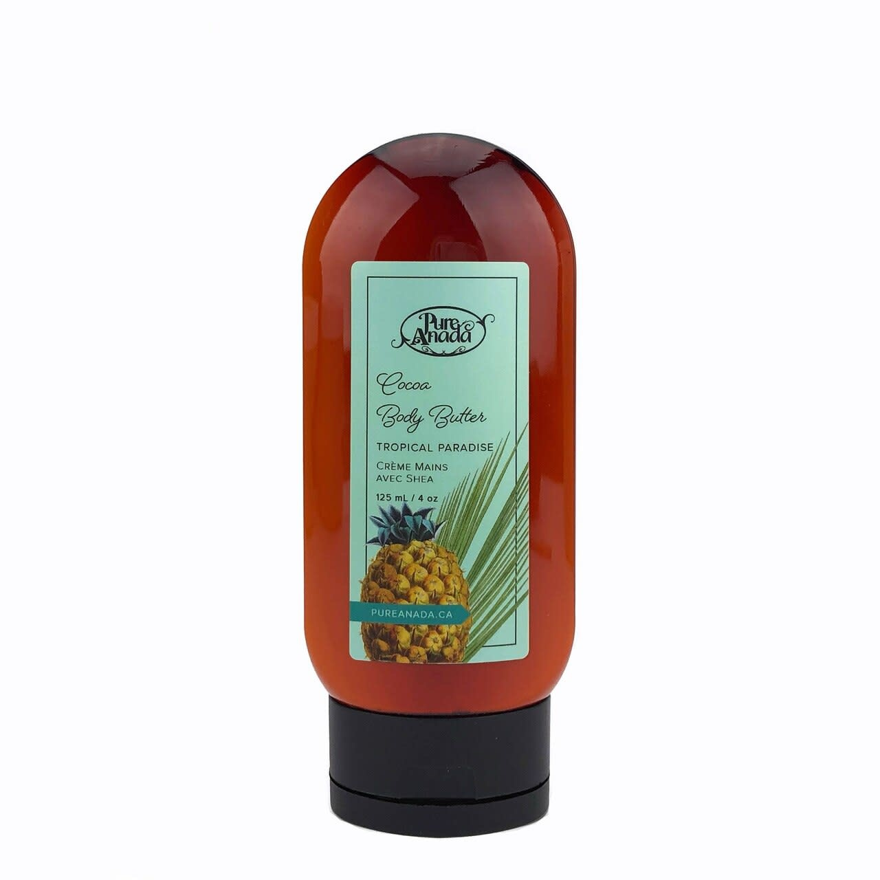 Cocoa Body Butter - Tropical Paradise-1