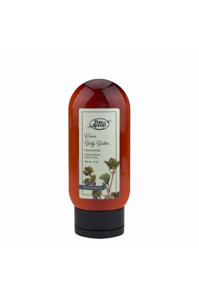 Cocoa Body Butter - Unscented
