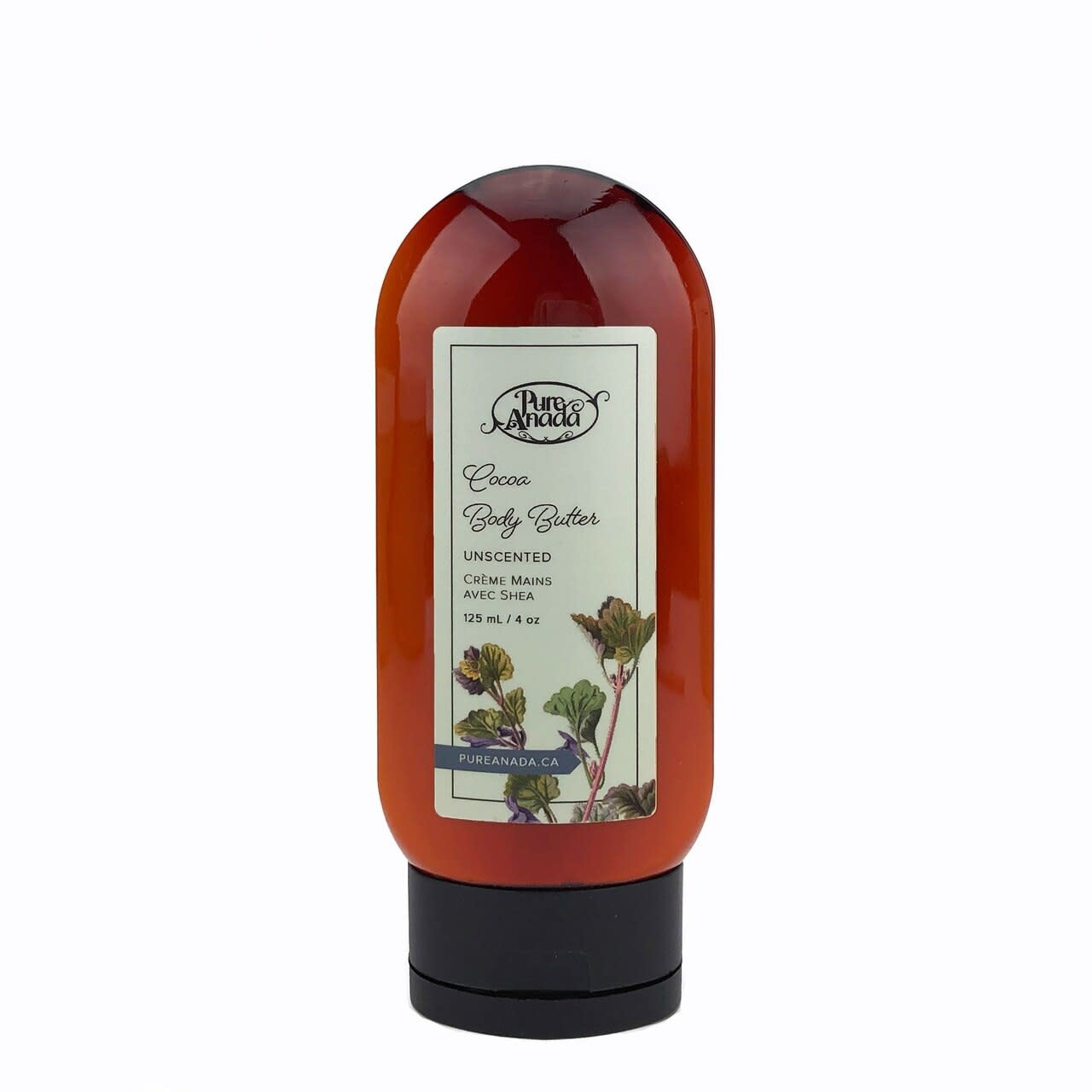 Cocoa Body Butter - Unscented-1