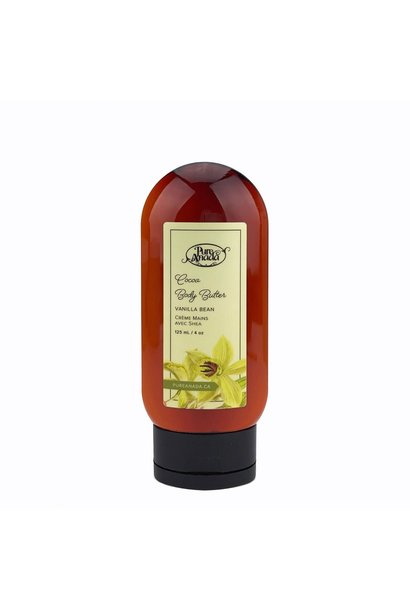Cocoa Body Butter - Vanilla Bean
