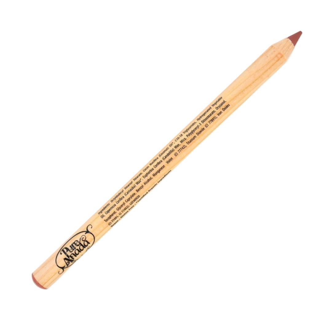 Lip Pencil - Warm Nude-2