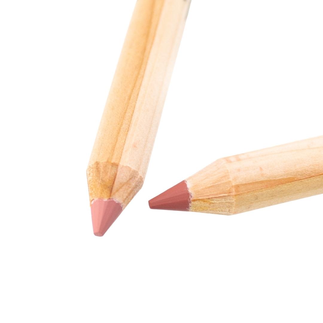 Lip Pencil - Warm Nude-4