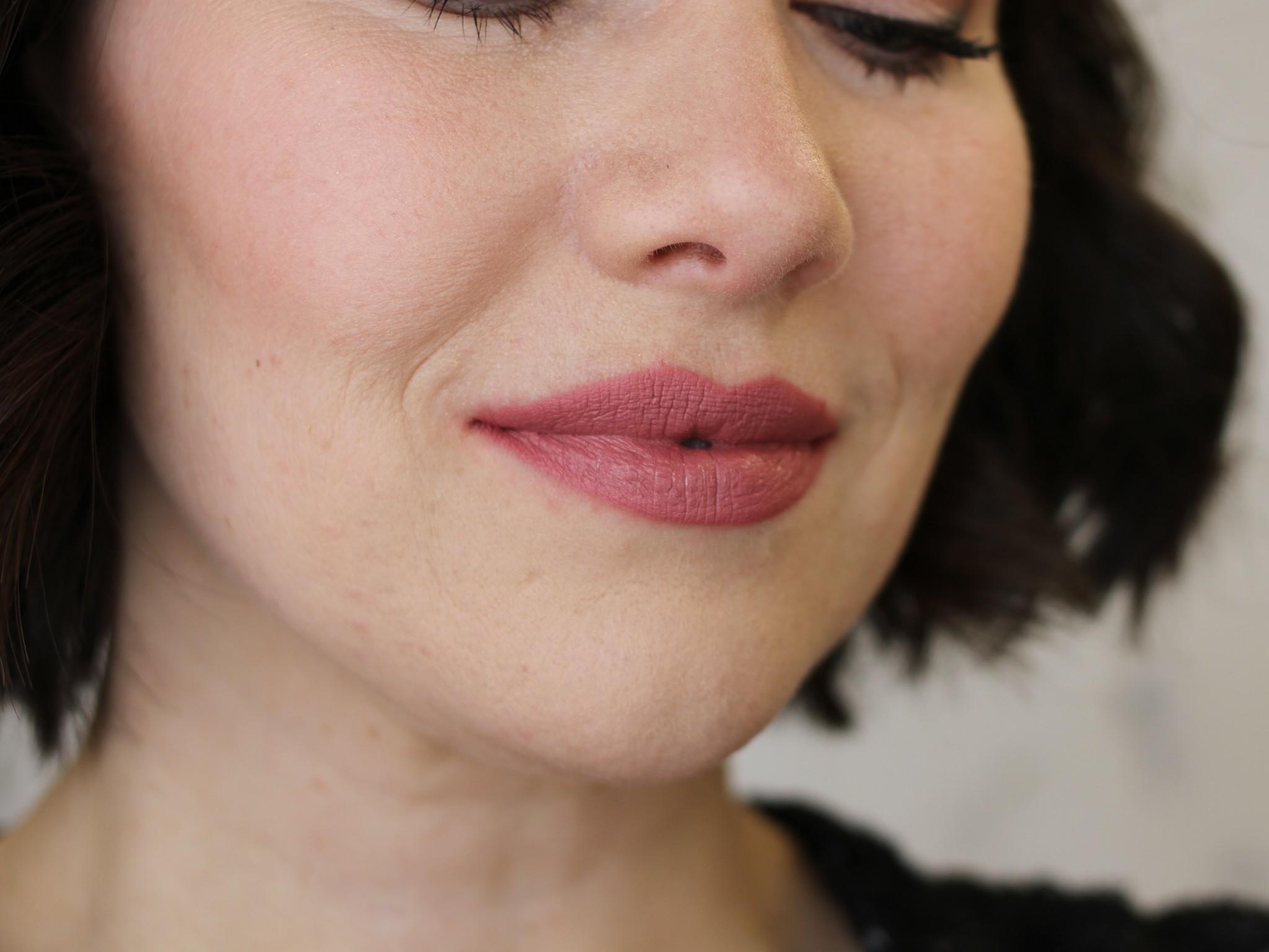 Lip & Cheek Rouge - Nellie-2