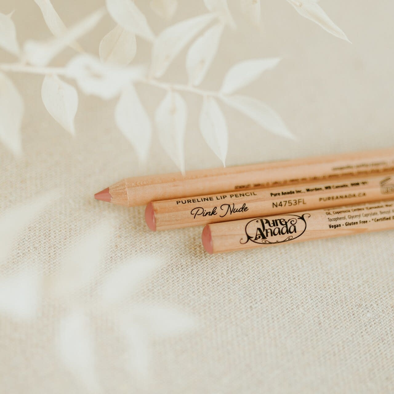 Lip Pencil - Pink Nude-3