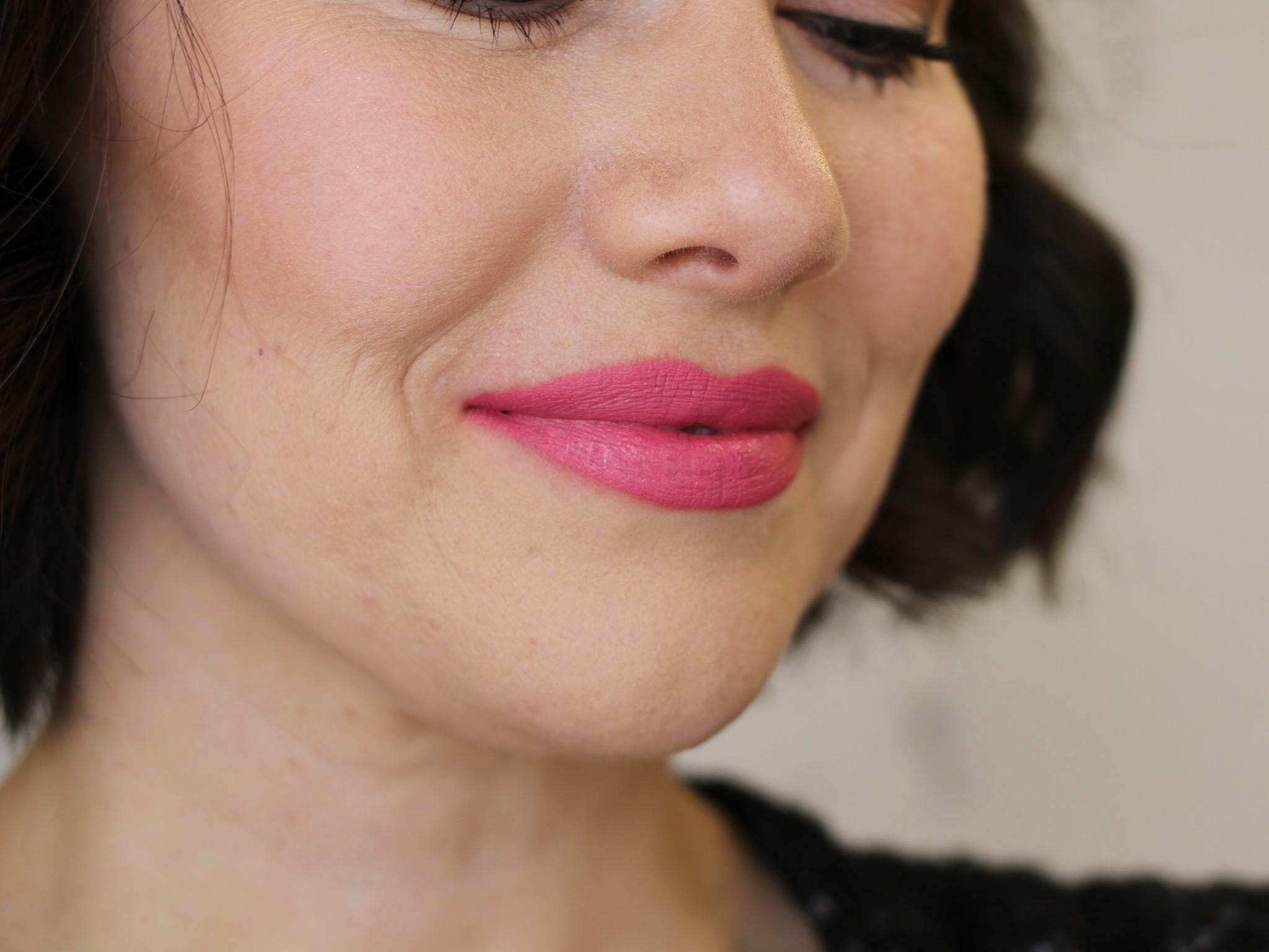 Lip & Cheek Rouge - Viola-2