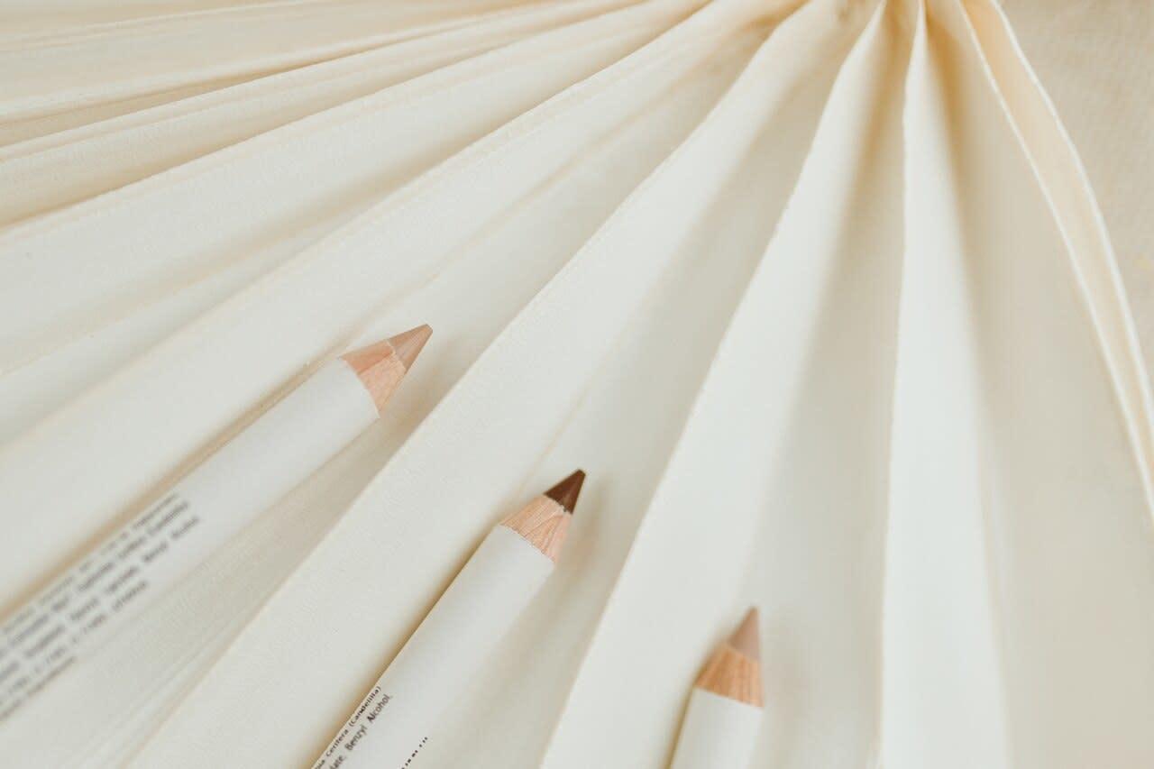 Eyebrow Pencil - Blonde-3