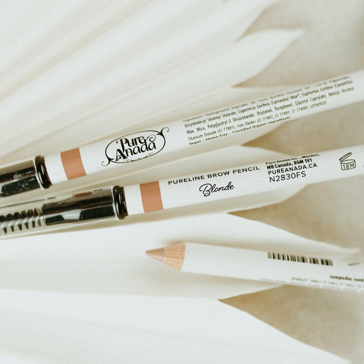 Eyebrow Pencil - Blonde-1