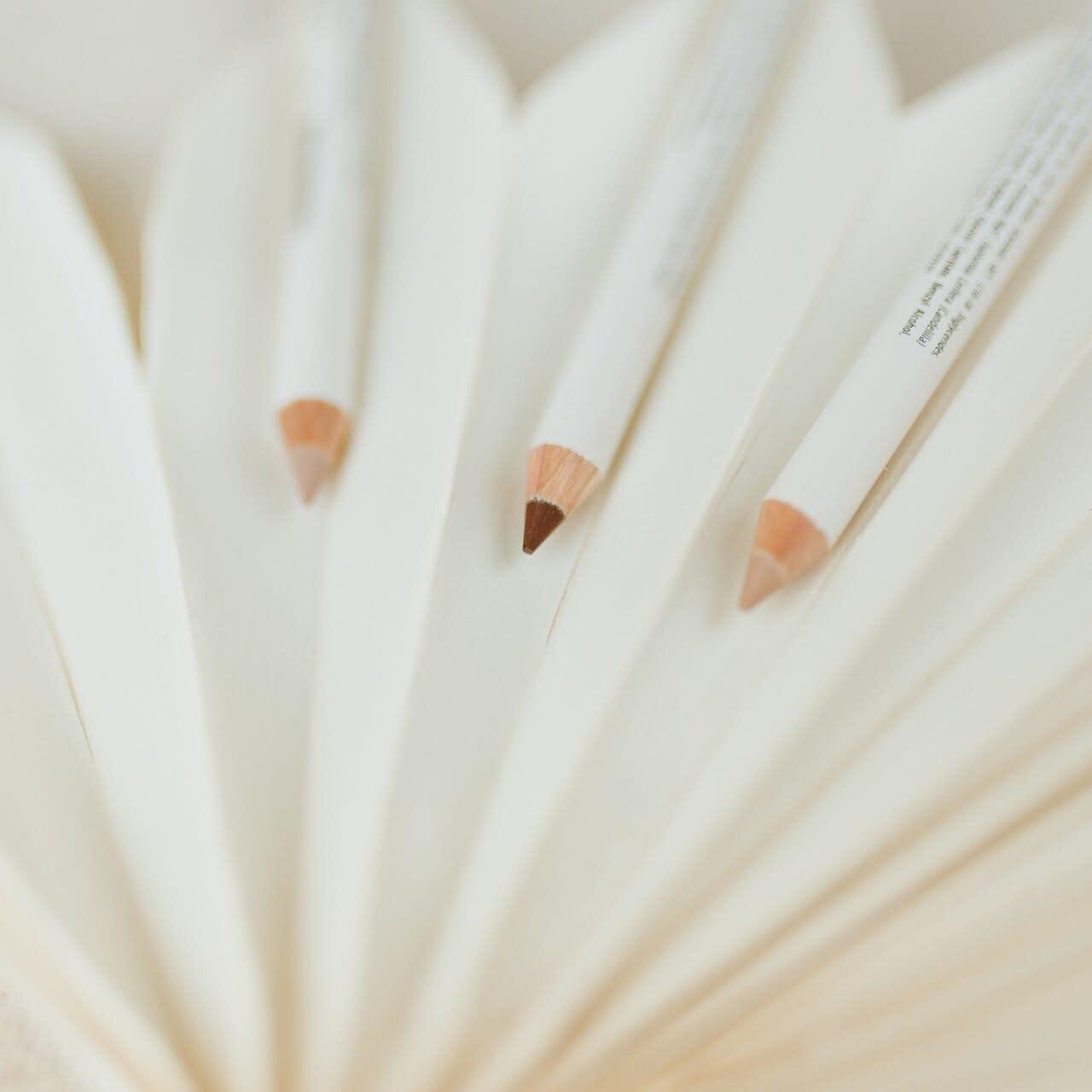 Eyebrow Pencil - Brunette-3
