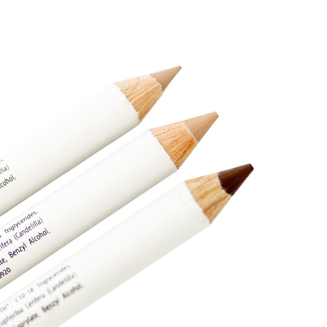Eyebrow Pencil - Brunette-4