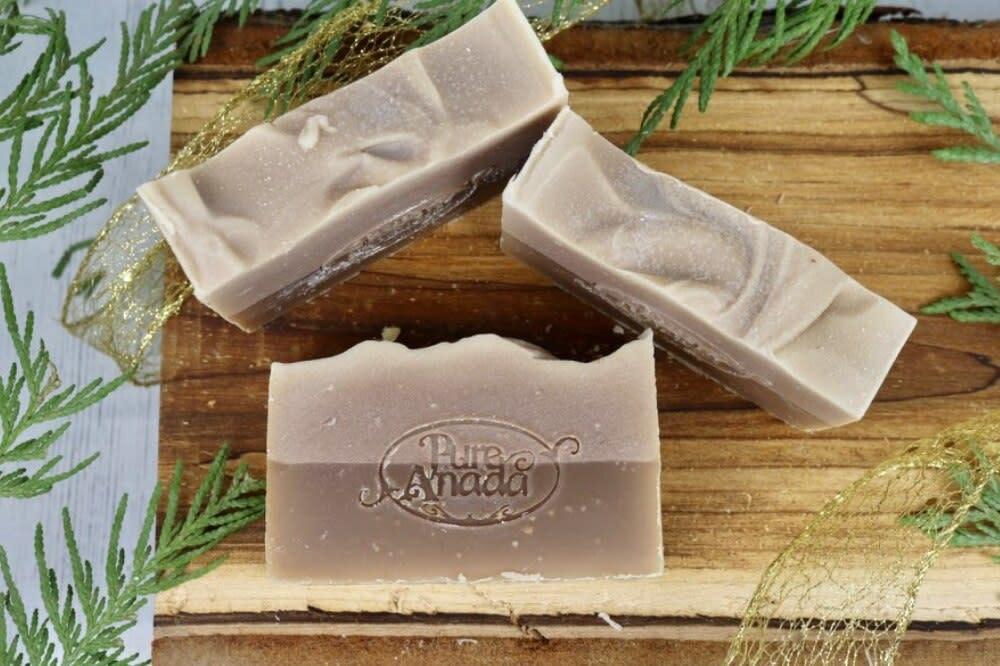 Soap Bar - Vanilla Patchouli-1