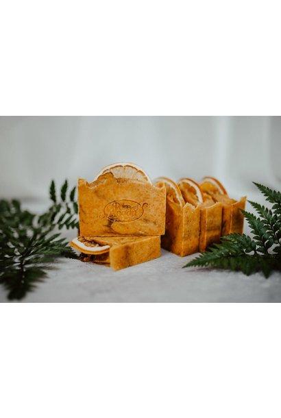 Soap Bar - Sweet Orange & Clove