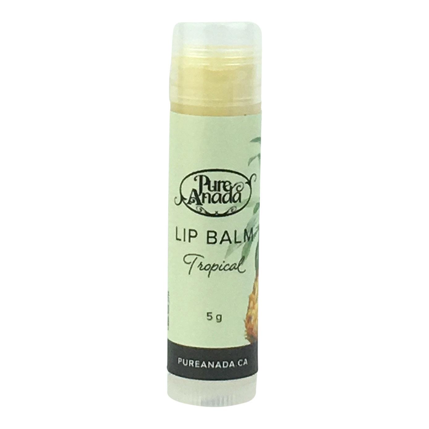Lip Balm - Tropical-1