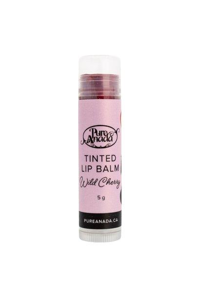 Tinted Lip Balm - Wild Cherry