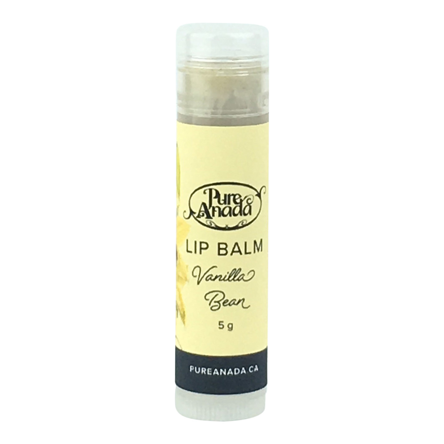 Lip Balm - Vanilla Bean-1