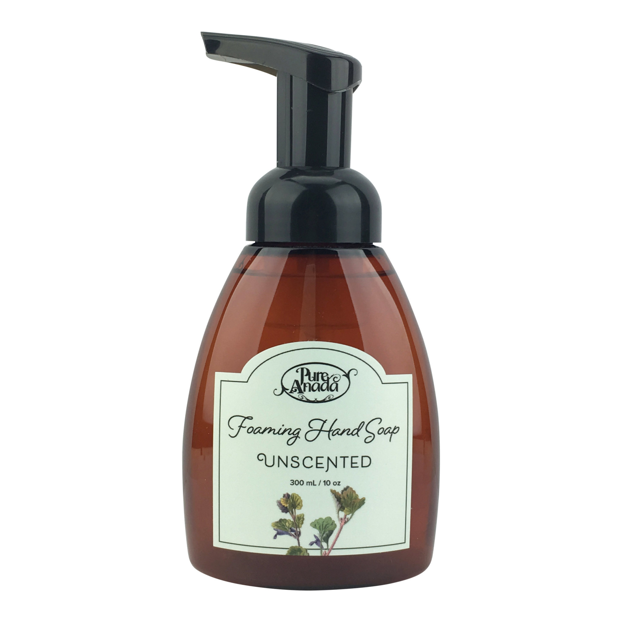 Foaming Hand Soap - Unscented-1