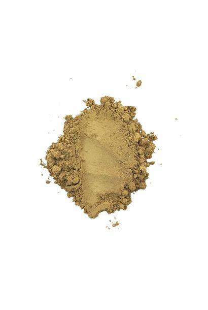 Loose Mineral Foundation - Amber Honey: Medium (Warm)