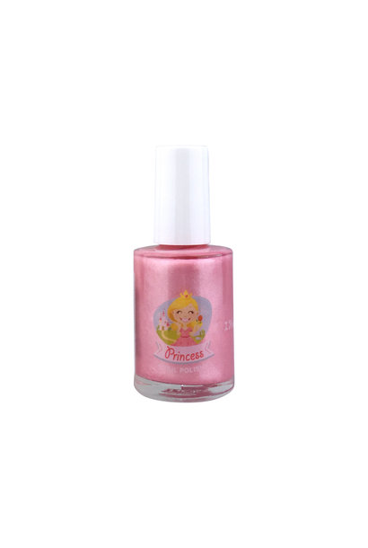 Princess Polish - I Heart Pink