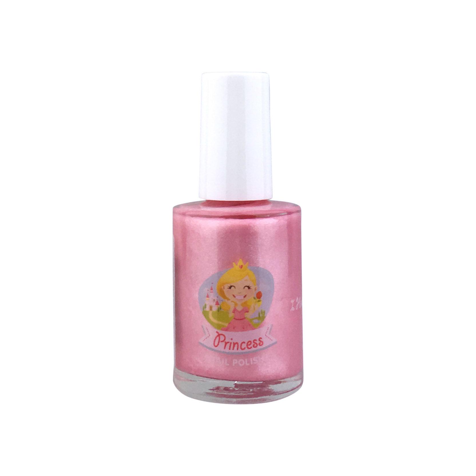 Princess Polish - I Heart Pink-1