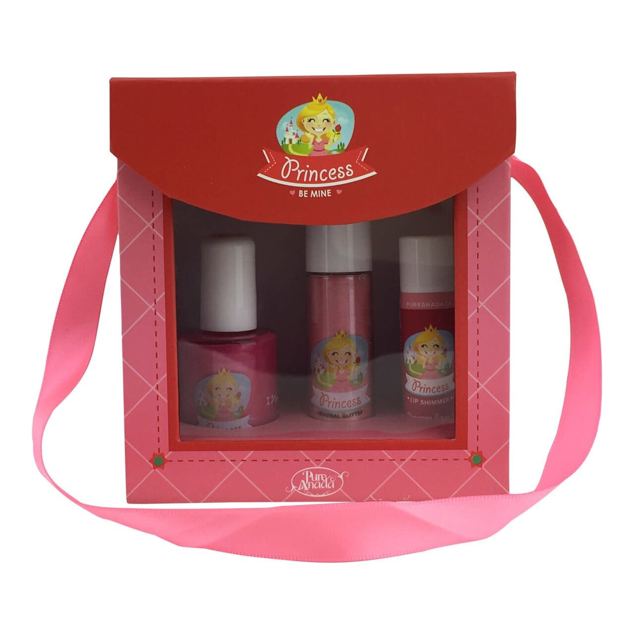 Princess Pack - Be Mine-1