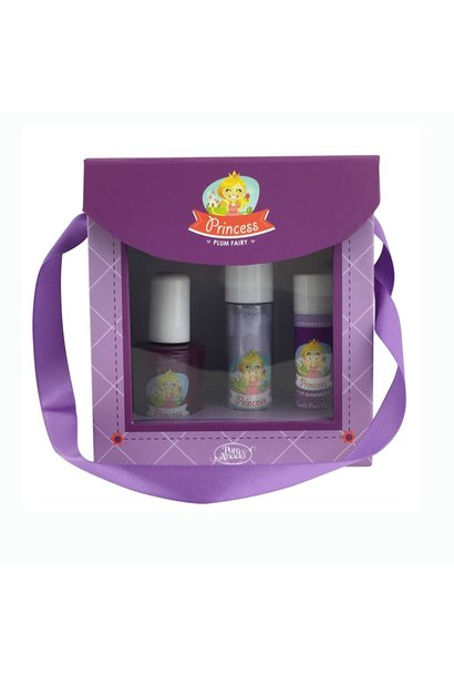 Princess Pack - Plum Fairy