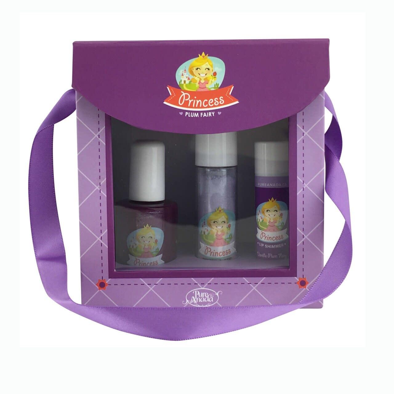 Princess Pack - Plum Fairy-1