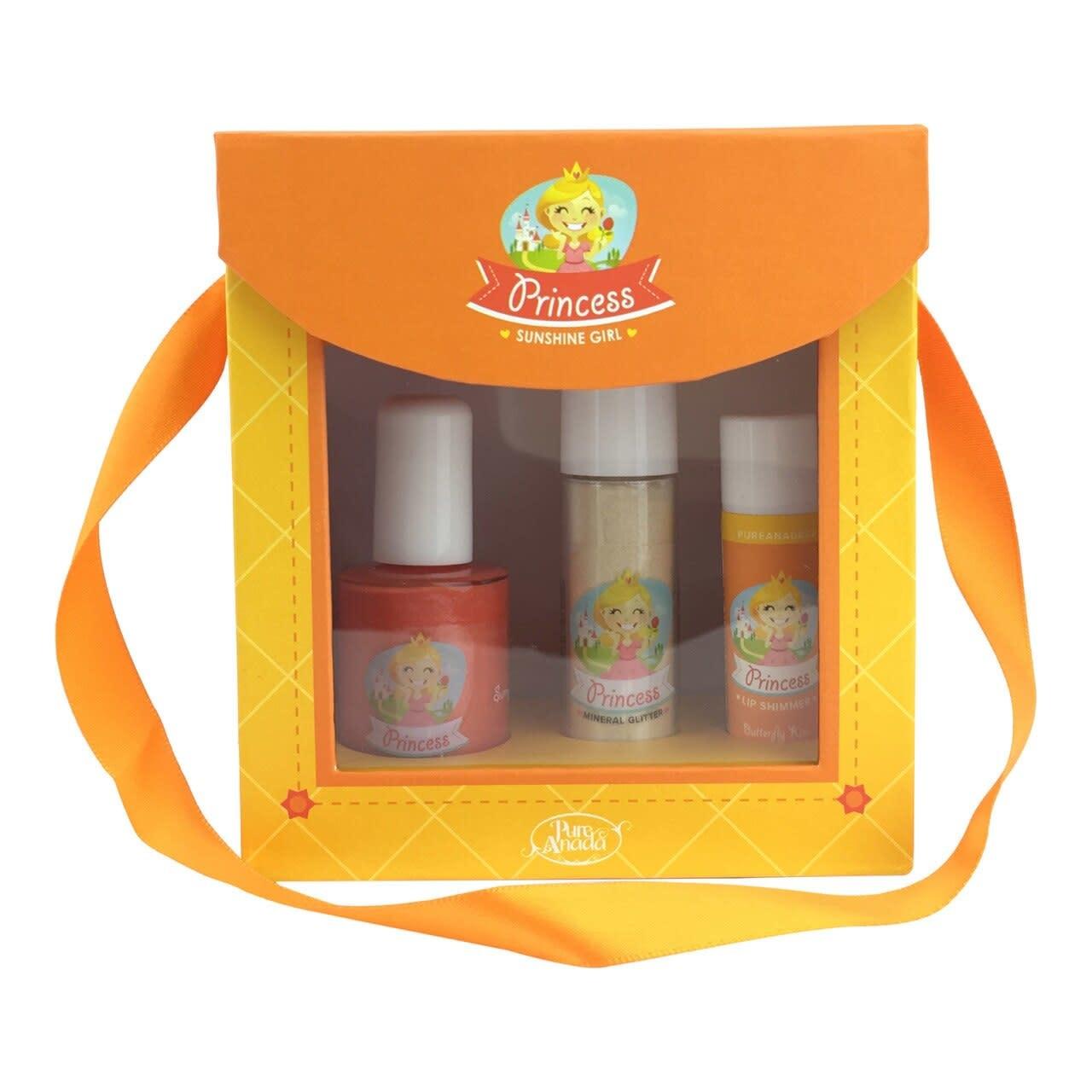 Princess Pack - Sunshine Girl-1