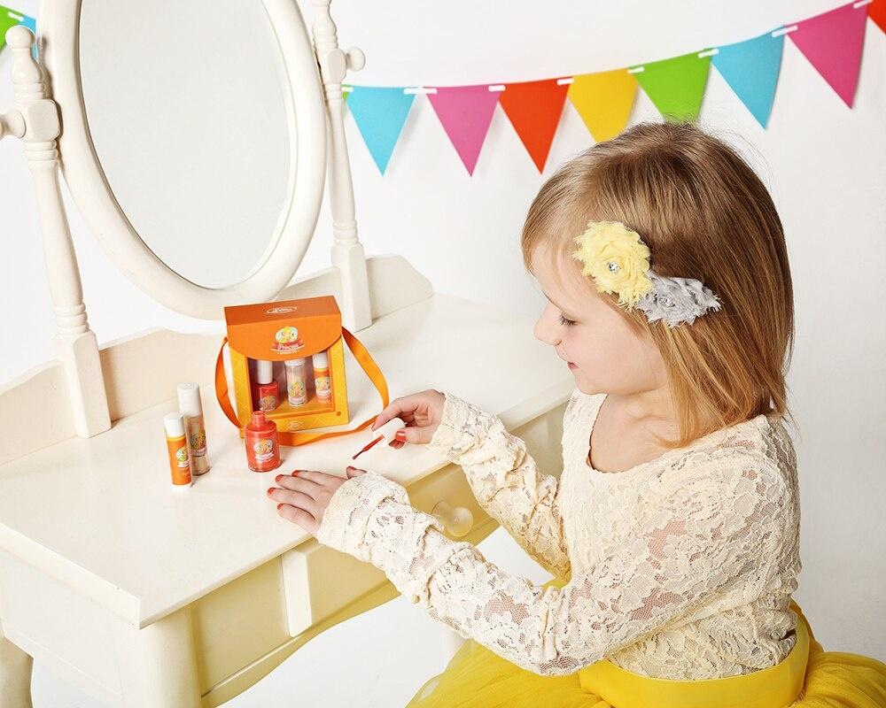 Princess Pack - Sunshine Girl-2