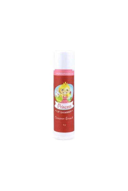 Princess Lip Balm - Cinnamon Smooch