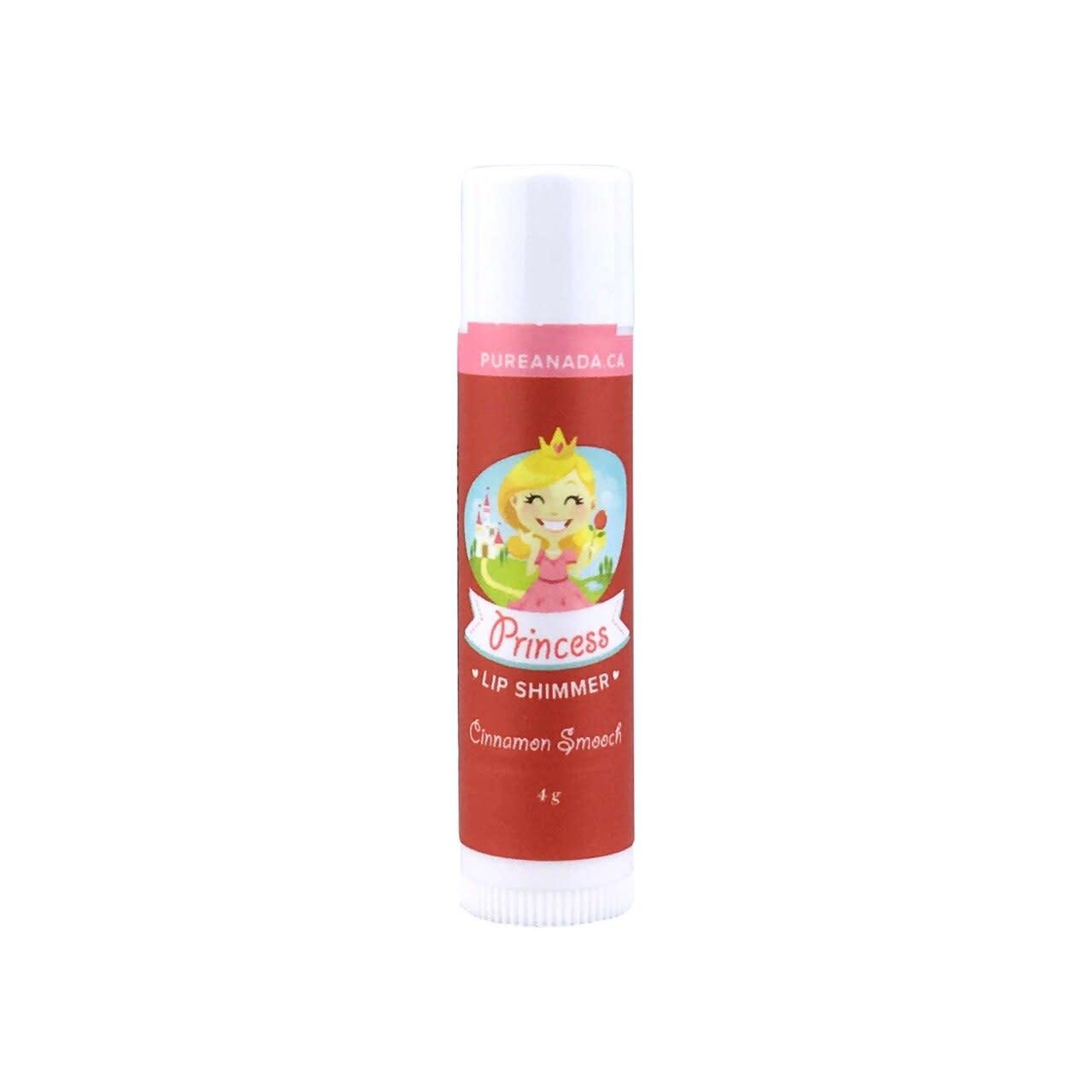 Princess Lip Balm - Cinnamon Smooch-1
