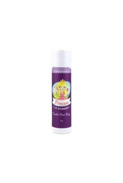 Princess Lip Balm - Vanilla Plum Fairy