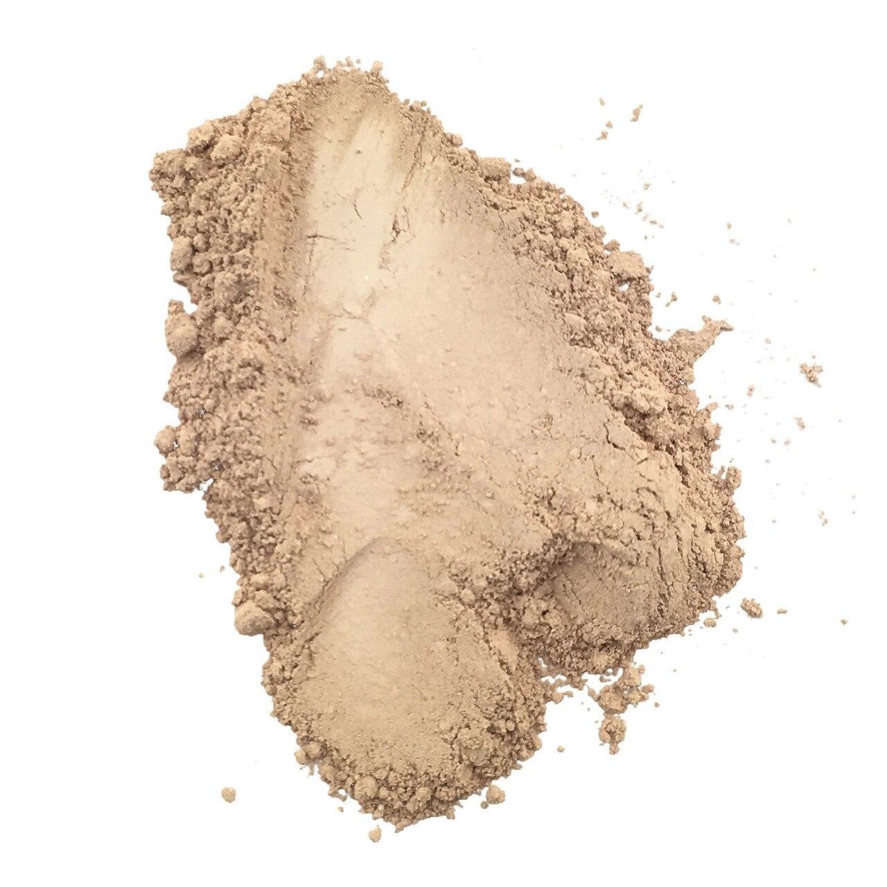 Loose Mineral Foundation - Prairie Rose: Very Fair (Cool)-1