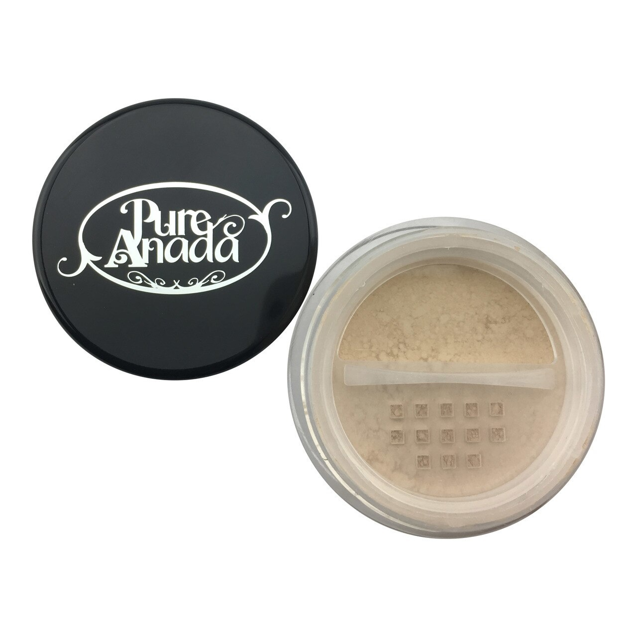 Loose Mineral Foundation - Atlantic Bisque: Very Fair (Neutral)-2