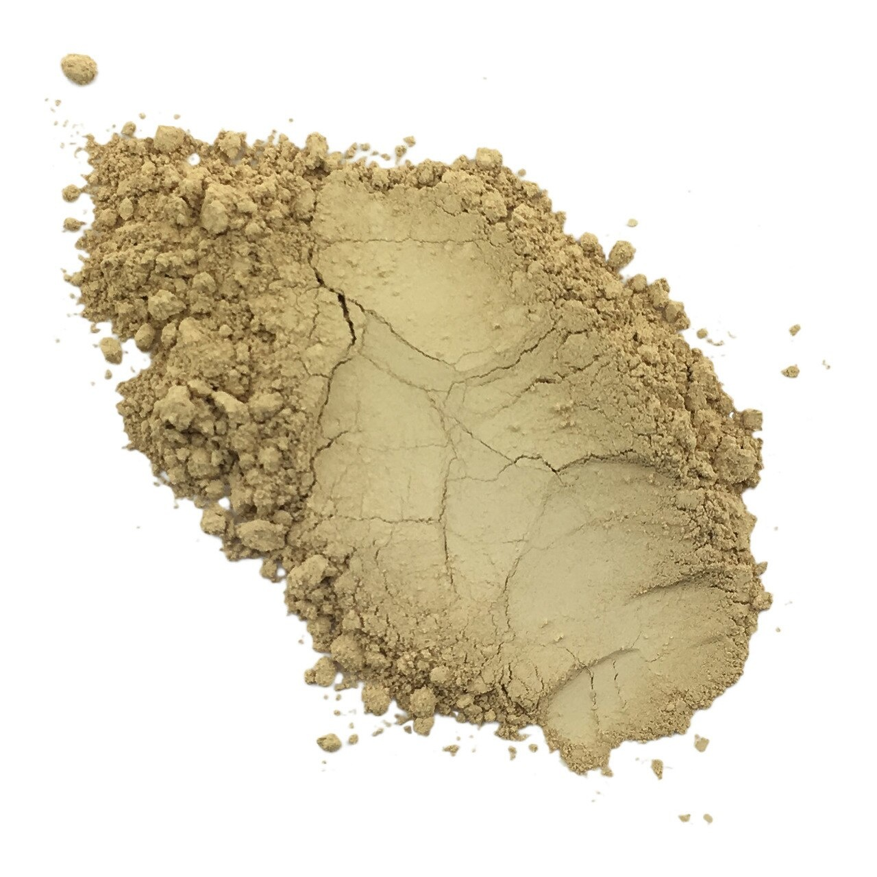 Loose Mineral Foundation - Ivory Chinook: Very Fair (Warm)-1