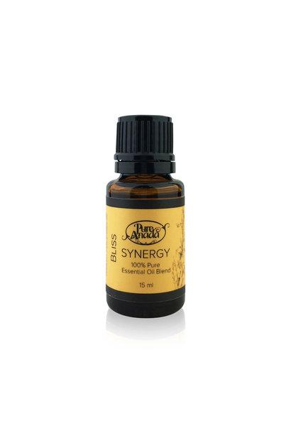 Essential Oil Synergy - Bliss