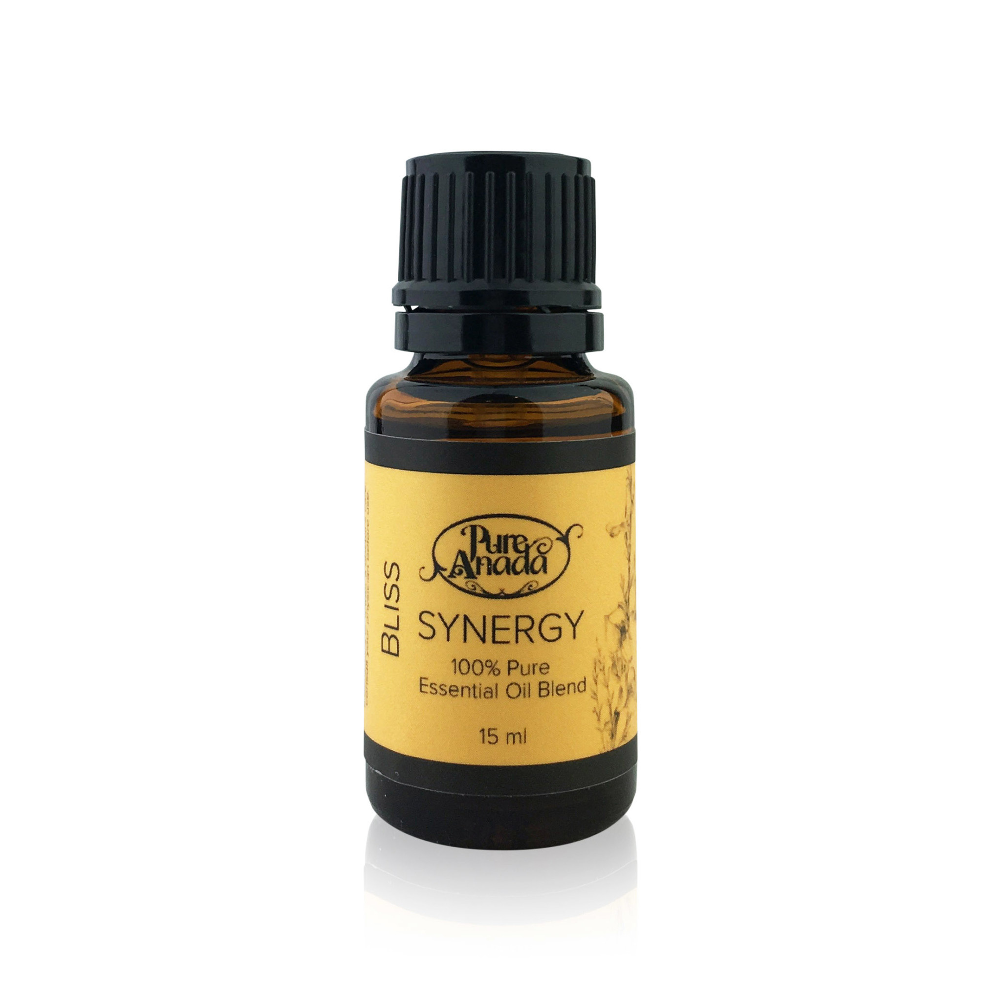 Essential Oil Synergy - Bliss-1