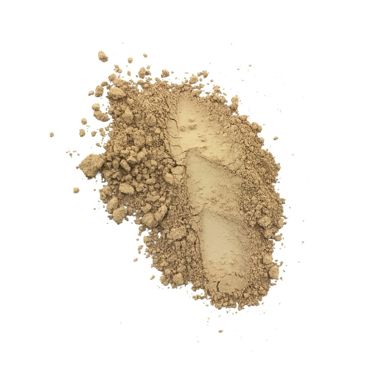 Loose Mineral Foundation - Sunkissed Canadian: Light (Neutral)-1