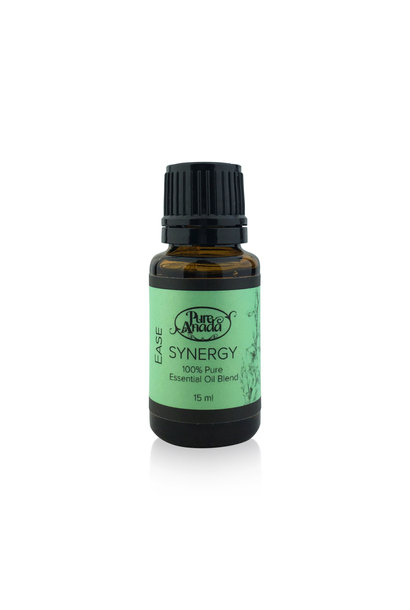Essential Oil Synergy - Ease