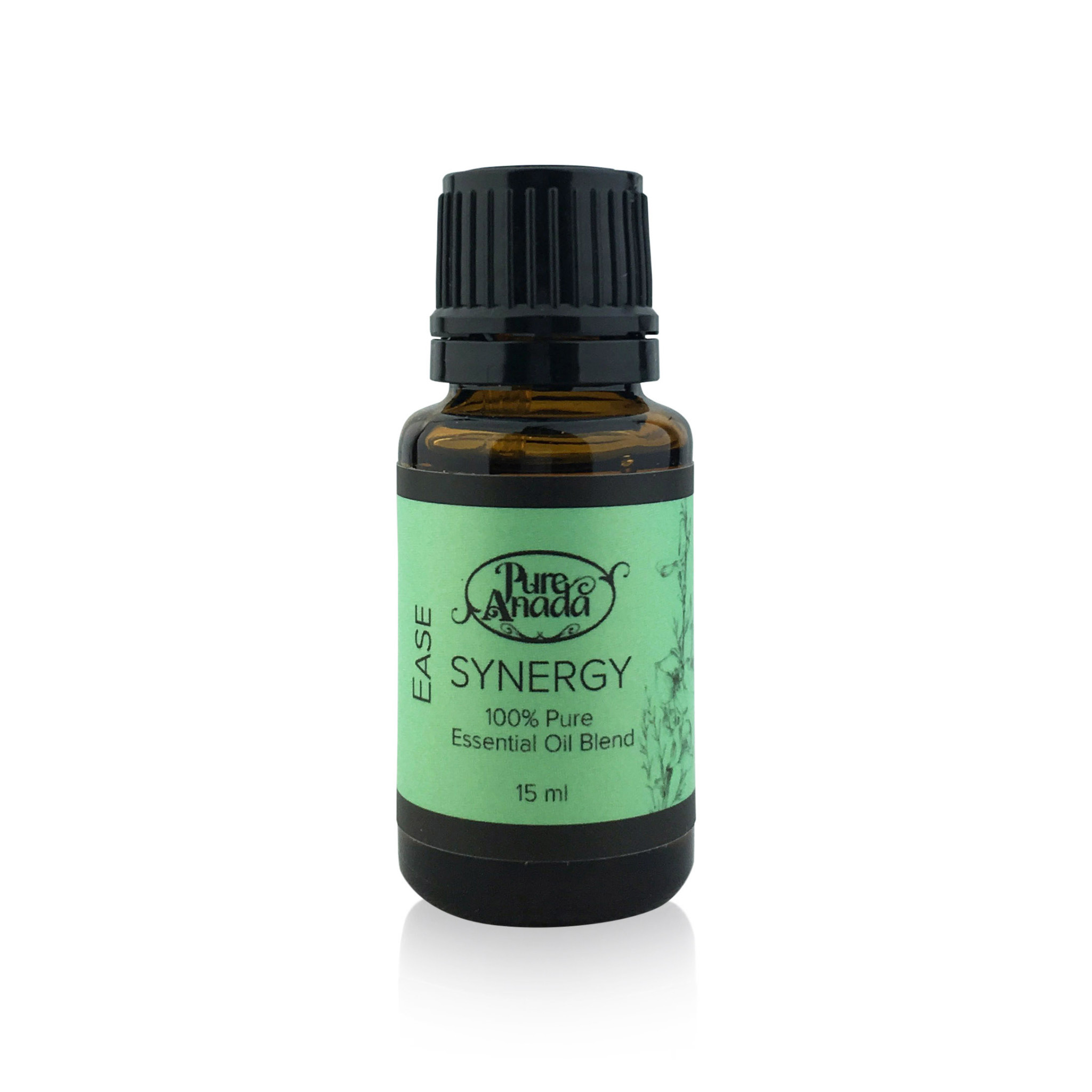 Essential Oil Synergy - Ease-1