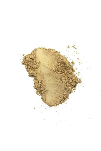 Loose Mineral Foundation - Soft Wheat: Light (Warm)