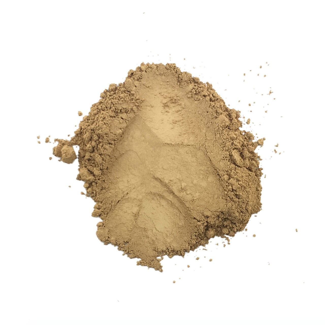 Loose Mineral Foundation - Pacific Tan: Medium (Neutral)-1
