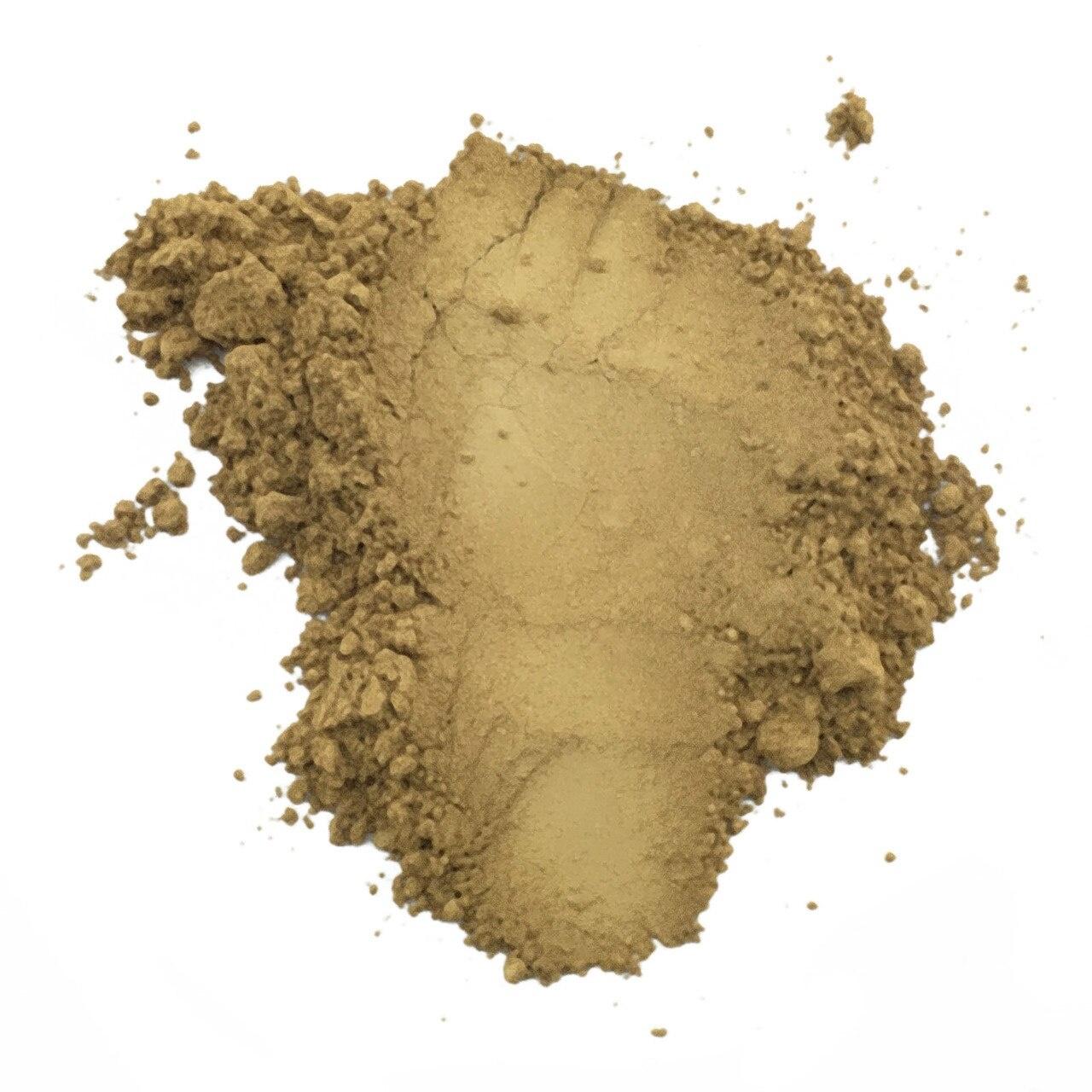 Loose Mineral Foundation - Niagara Fawn: Medium (Olive)-1