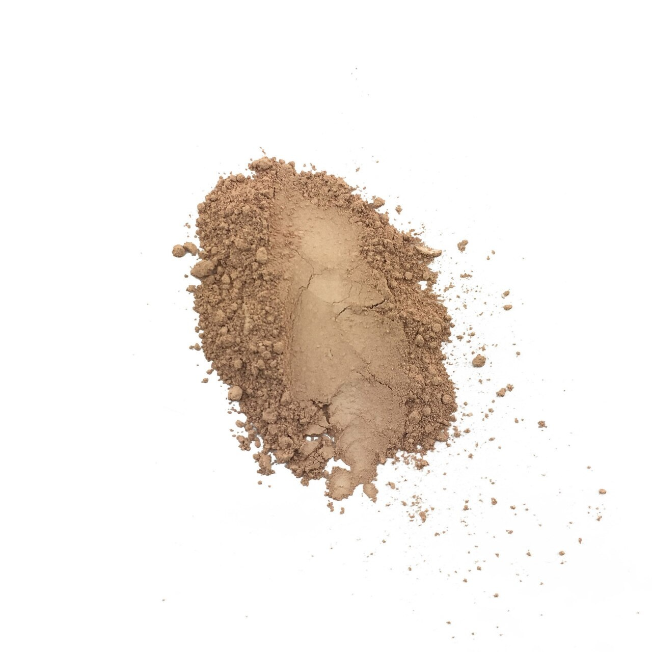 Loose Mineral Foundation - Glacial Sunrise: Light (Cool)-1