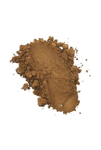 Loose Mineral Foundation - Caramel: Deep (Warm)
