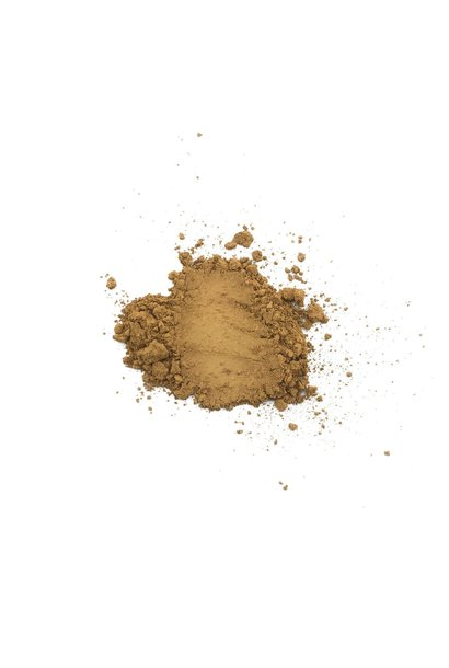 Loose Mineral Foundation - Cappuccino: Deep (Neutral)