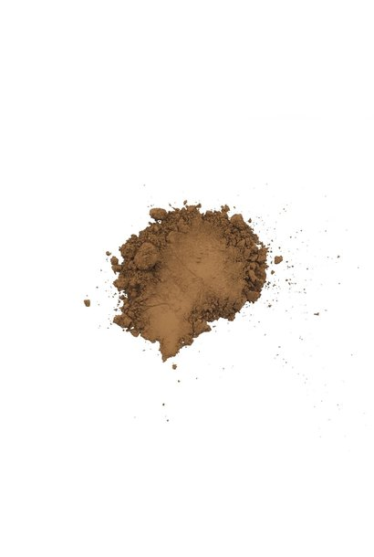 Loose Mineral Foundation - Cocoa: Global (Neutral)