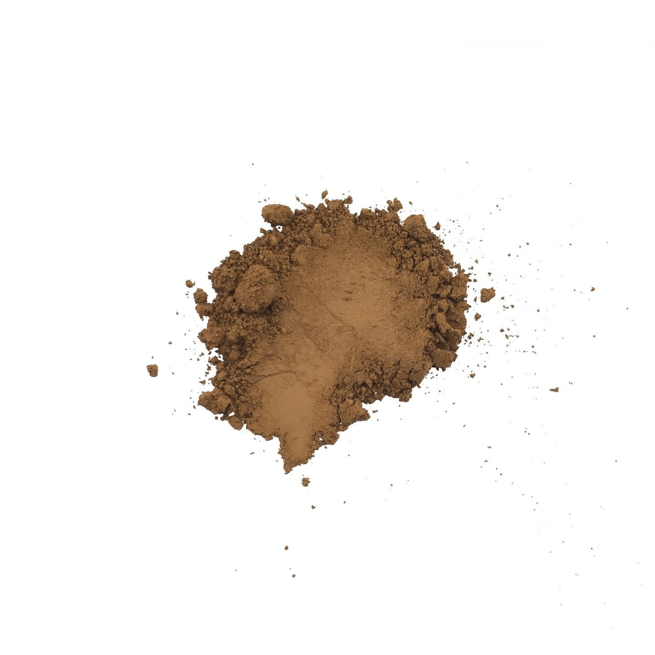 Loose Mineral Foundation - Swiss Chocolate: Global (Neutral)-1